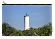 Egmont Key Florida Carry-all Pouch