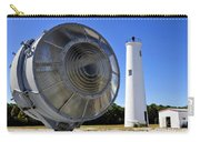 Egmont Key Lighthouse 1858 Carry-all Pouch