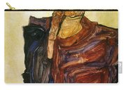 Egon Schiele (1890-1918) Carry-all Pouch