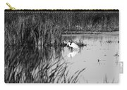 Egret - Horicon Marsh - Wisconsin Carry-all Pouch