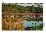 Egret Lake Carry-all Pouch