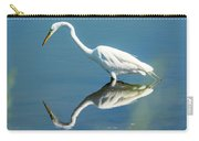 Egret Reflecting Carry-all Pouch