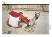 Egypt - Camel Carry-all Pouch