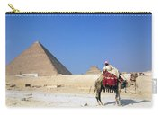 Egypt - Pyramid Carry-all Pouch