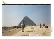 Egypt - Pyramid3 Carry-all Pouch