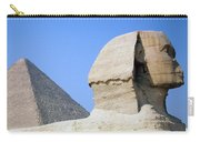 Egypt - Pyramids Abu Alhaul Carry-all Pouch