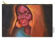 Egyptian Beauty Carry-all Pouch