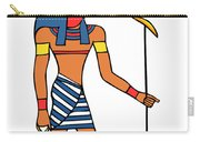 Egyptian God Of The Sun - Ra Carry-all Pouch
