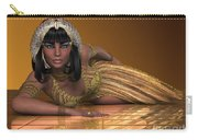 Egyptian Priestess Carry-all Pouch