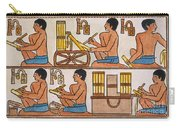 Egyptian Scribes Carry-all Pouch