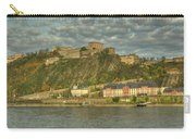 Ehrenbreitstein Fortress On The Rhine Carry-all Pouch