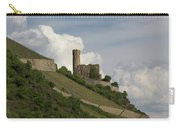 Ehrenfels Castle 04 Carry-all Pouch