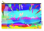 Eid Moubarak Carry-all Pouch
