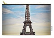 Eiffel Tower 2 Carry-all Pouch
