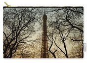 Eiffel Tower-7 Carry-all Pouch