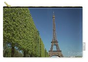 Eiffel Tower-9 Carry-all Pouch