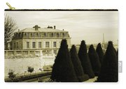 Eiffel Tower From St Cloud Carry-all Pouch