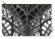 Eiffel Tower Leg Carry-all Pouch