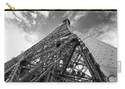 Eiffel Tower Monster Carry-all Pouch