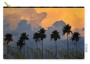 Eight Palms Carry-all Pouch