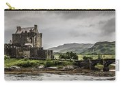 A Bonnie Wee Castle Carry-all Pouch