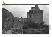 Eilean Donan Castle, Scotland Carry-all Pouch