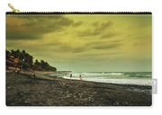 El Beach - El Salvador Carry-all Pouch