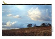 El Dorado Hills Skyscape Carry-all Pouch
