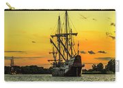 El Galeon Andalucia 4 Carry-all Pouch