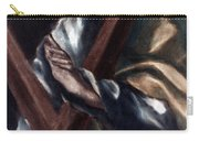 El Greco: St. Andrew Carry-all Pouch
