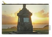 El Morro San Juan Puerto Rico Carry-all Pouch