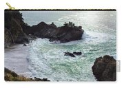 El Nino At Mcway Falls Carry-all Pouch