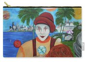 El Payaso Es Carry-all Pouch