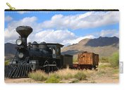 El Reno Carry-all Pouch