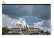 El Templo De Las Columnas  1 Carry-all Pouch