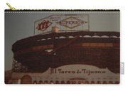 El Toreo De Tijuana Carry-all Pouch