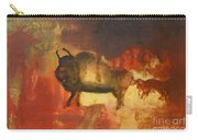 El Torro Carry-all Pouch