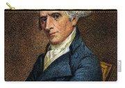 Elbridge Gerry, 1744-1814 Carry-all Pouch