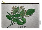 Elder Carry-all Pouch