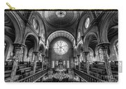 Eldridge Street Synagogue Carry-all Pouch