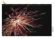 Electric Galaxy Carry-all Pouch