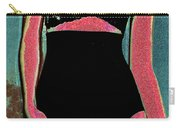 Electric Lingerie Carry-all Pouch