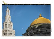 Electric Moon Gold  Carry-all Pouch