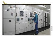 Electrical Panel Board Manufacturers Carry-all Pouch