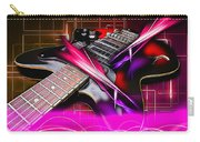 Electro Guitar Carry-all Pouch