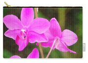 Elegance In Nature Carry-all Pouch