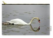 Elegant And Too Cute Carry-all Pouch