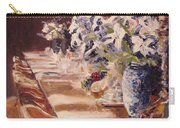 Elegant Dining At Hearst Castle Carry-all Pouch