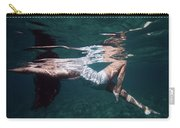 Elegant Mermaid II Carry-all Pouch