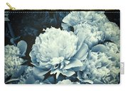 Elegant Peonies Carry-all Pouch
